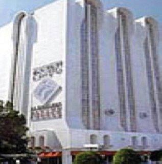 Al Khaleej Palace