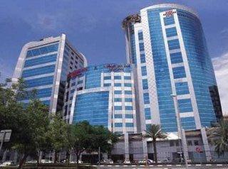 Emirates Concorde Hotel & Suites
