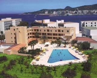 Apartamentos Xaloc Ibiza - San Antonio [bahia]