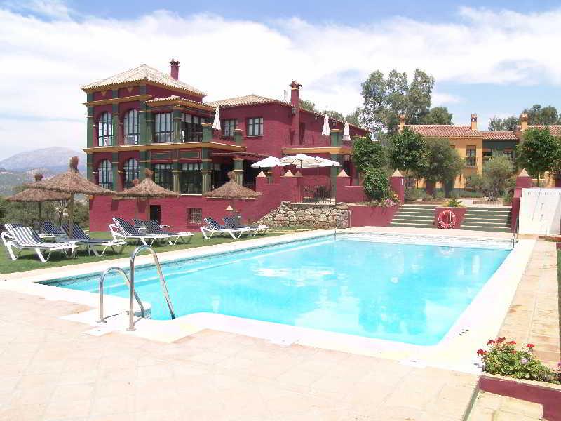 Hotel Hacienda La Herriza