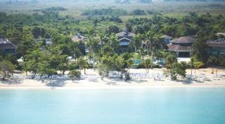 Hotel Couples Negril All Inclusive