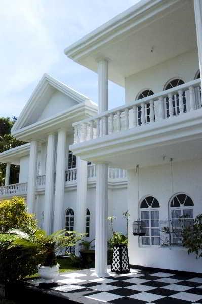 Jamaica Palace
