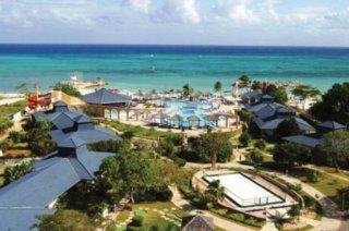 Breezes Trelawny Resort and Spa All Inclusive -