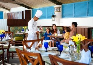 Photo from hotel La Pointe Villas Hotel