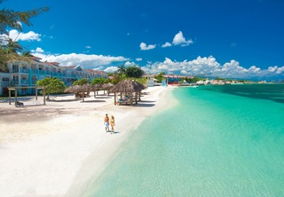 Hotel Sandals Montego Bay All inclusive