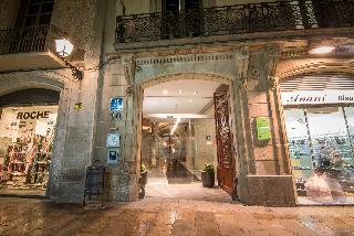 Hotel Petit Palace Opera Garden Ramblas