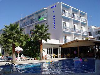 Viajes Ibiza - Mar y Huerta