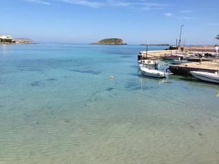 Mar y Huerta