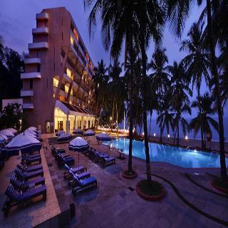 Bogmallo Beach Resort Lodgings In South Goa