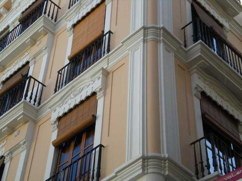 Apartamento Living Valencia Apartments-Edificio Merced