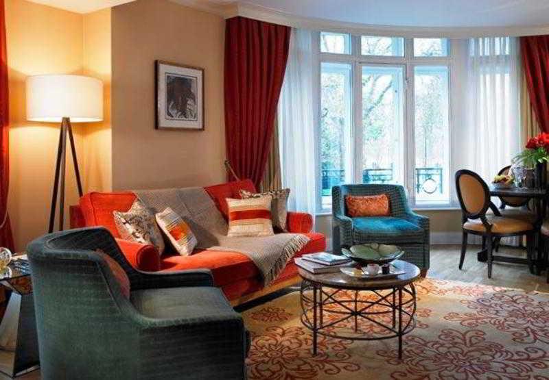 Marriott Hotel London Park Lane
