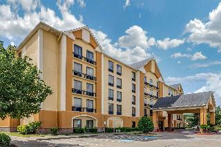 Comfort Inn 290 Northwest Houston