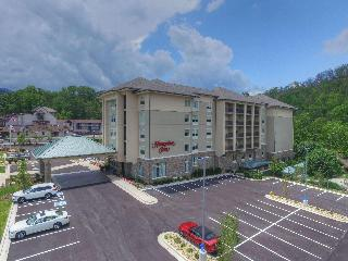 Hampton Inn Gatlinburg Historic Nature Trail, TN