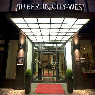 NH Berlin City-West