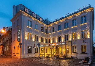 vilnius europa city hotel: