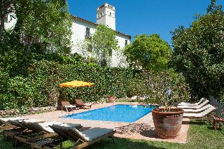 Hotel El Convent de Begur