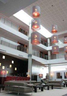Hotel Holiday Inn Elche