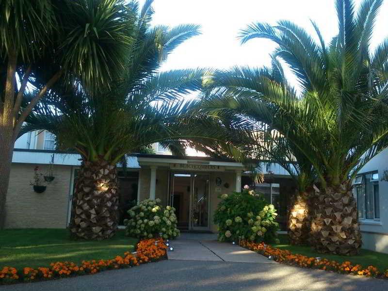 Viajes Ibiza - Beachcombers Hotel