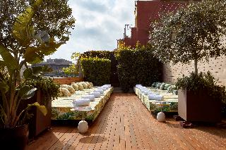 Omm - Hoteles en Barcelona Paseo de Gracia