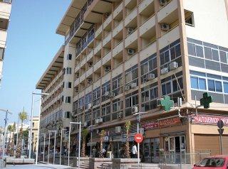 Hôtel Melilla