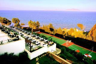 Woxxie Resort & Spa in Bodrum, Turkey