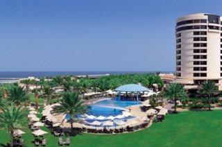 Hôtel Émirats Arabes Unis : Dubai