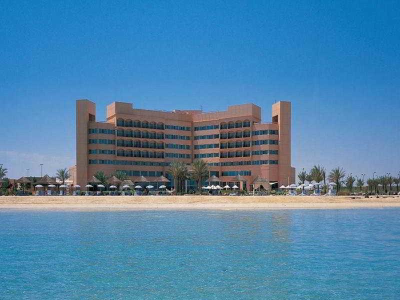 Danat Resort Jebel Dhann