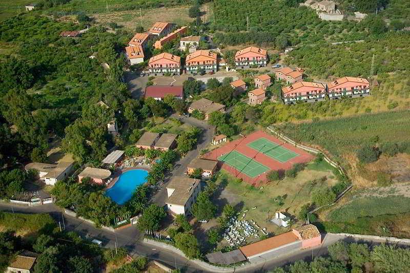 Apartamento Villaggio Alkantara