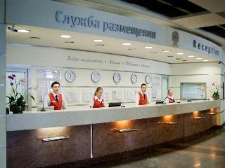 Court séjour Moscou