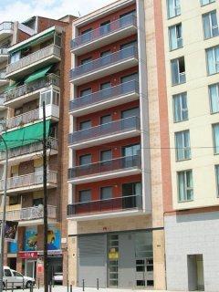 Apartamento Arago565