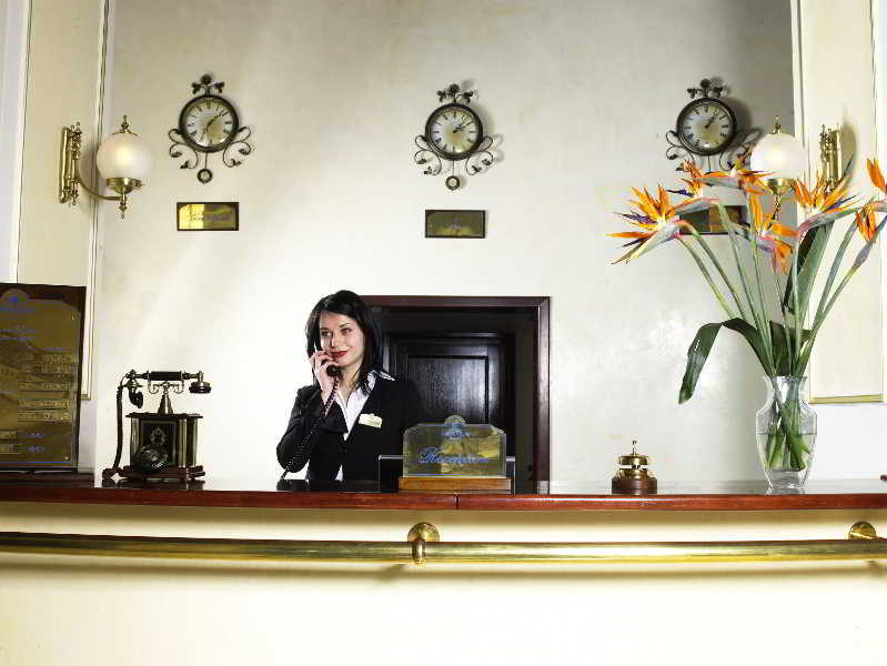 HotelGrand Hotel Traian