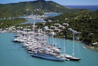 Viajes Ibiza - Antigua Yacht Club Marina Resort