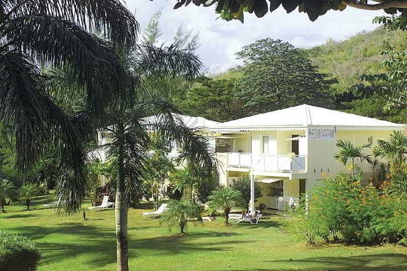 Karibea Resort SAinte Luce - Residence Caribia