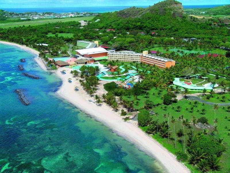 Hotel Coconut Bay Resort & Spa All Inclusive