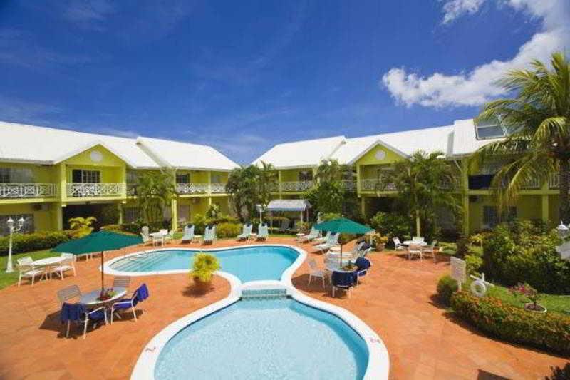Bay Gardens Hotel Rodney Bay Castries Lc