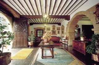 Hotel Complejo Los Infantes