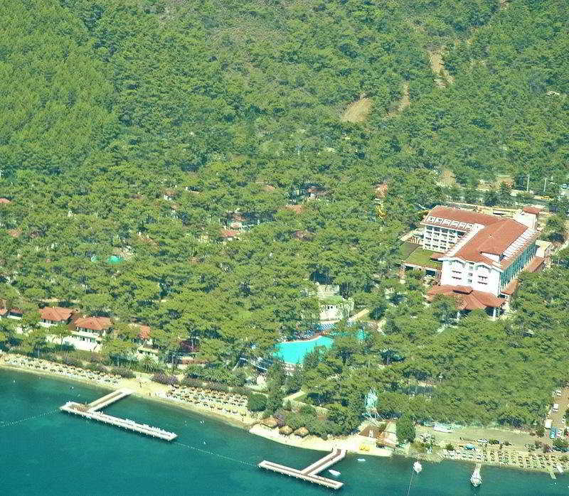 Turban Palace Hotel -