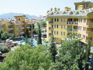 Club Sultan Maris Apart in Marmaris, Turkey