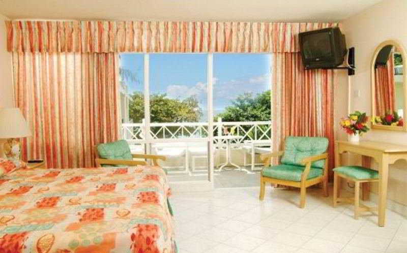 Hôtel Barbade Christchurch