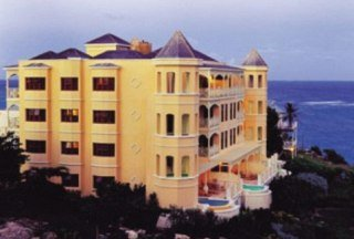 The Crane Residential Resort in Barbados, Barbados