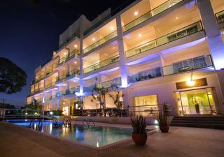 South Beach Resort in Barbados, Barbados