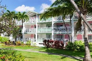 Bougainvillea Beach Resort in Barbados, Barbados
