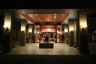 HotelSafari Hotel