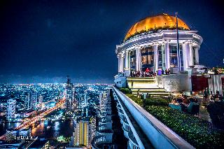 Photo Le Bua at State Tower Bangkok 0
