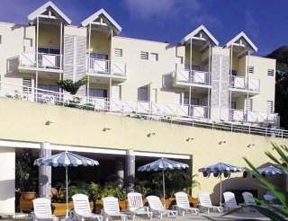 Karibean Baie Du Galion Resort-Goelette suites