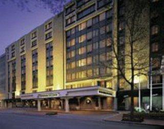 Renaissance Dupont Circle Hotel In Washington Dc District Of Columbia