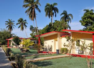 Hotel Finca Horizontes Maria Dolores