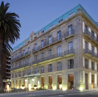 AC Hotel Palacio Universal By Marriott - Vigo