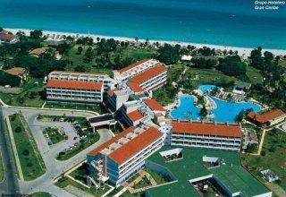 Gran Caribe Club Arenas Blancas All Inclusive in Varadero, Cuba
