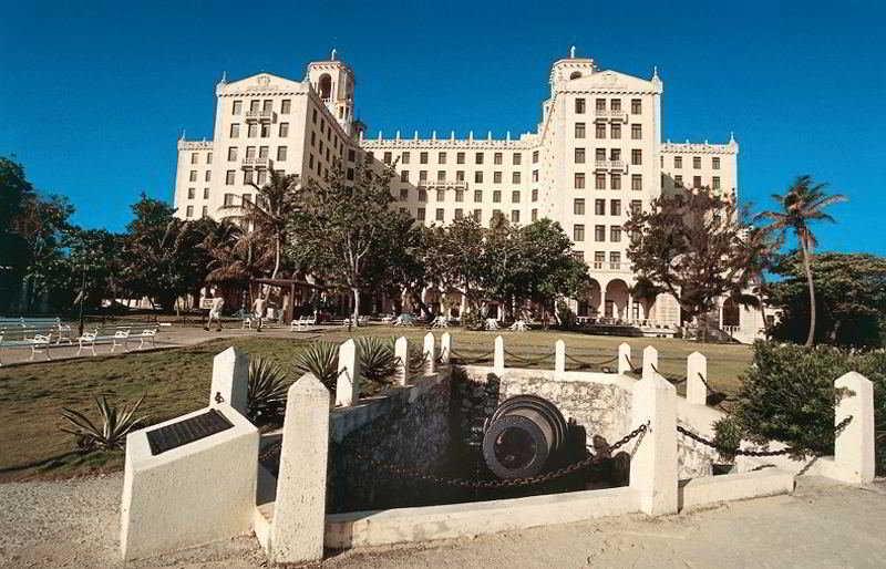 Nacional de Cuba in Havana, Cuba